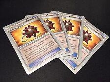 4x Bursting Balloon 97/122 World Championship Pokemon Cards Mint
