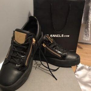 giuseppe zanotti men shoes | eBay