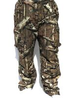Cabela's Dry-plus Silent Suede Quiet Ultimate Breathable Deer Hunting Pants