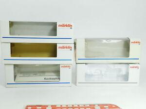BD18-0-5-5-x-Marklin-H0-Caja-vacia-para-Vagon-94007-4213-00753-20-4214-etc
