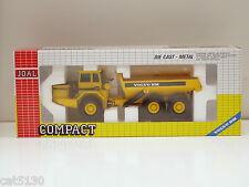 Volvo BM A35 Dump Truck - 1/50 - Joal #231 - MIB
