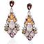 1-Pair-Elegant-Women-Crystal-Rhinestone-Ear-Stud-Drop-Dangle-Fashion-Earrings thumbnail 27