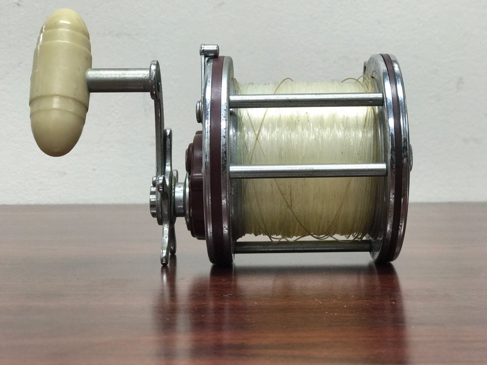 PENN Special Senator 113H, High Speed Conventional Fishing Reel 4 0