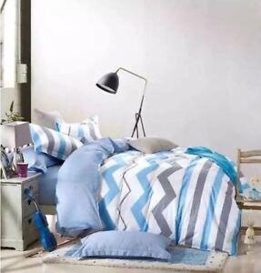 4 tlg 100 mako satin baumwolle wende bettw sche 135x200 80x80 bettgarnitur ebay. Black Bedroom Furniture Sets. Home Design Ideas