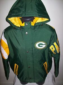 7eed14ffb Image is loading GREEN-BAY-PACKERS-STARTER-034-Knockout-034-Winter-
