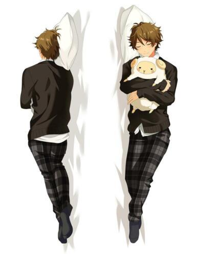 Anime Body Pillow Case Ensemble Stars Oogami Koga Akehoshi Subaru Dakimakura