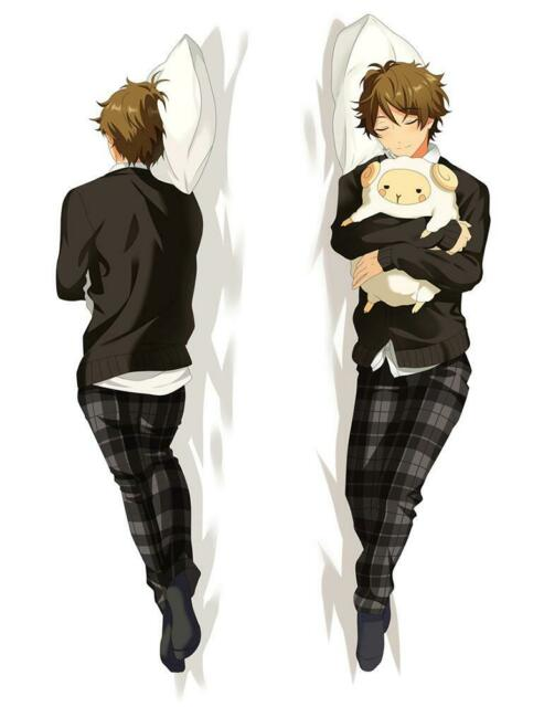 ANIME ENSEMBLE STARS Dakimakura Pillow