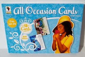 African american expressions all occasion greeting cards 3 box set image is loading african american expressions all occasion greeting cards 3 m4hsunfo