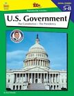GD U.s. Government Grades 5 - 8 The 100 Series TM by Ron Wheeler