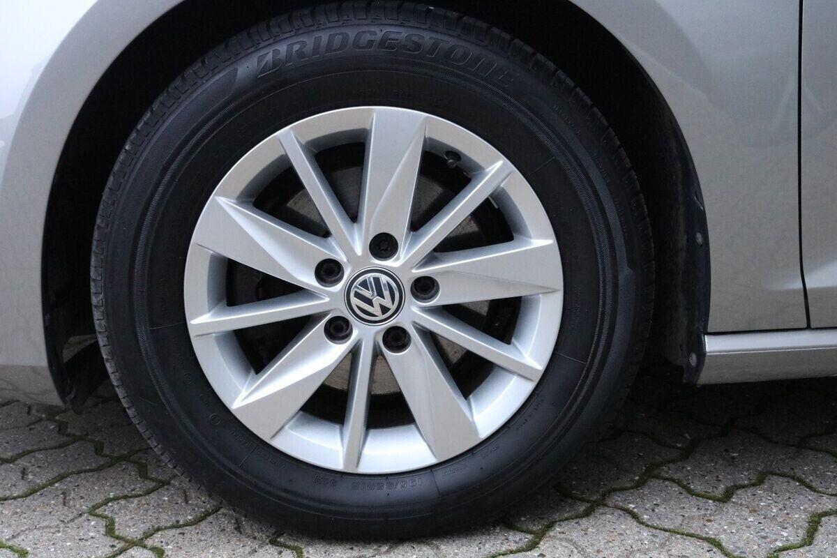 VW Golf VII TSi 115 Style BM