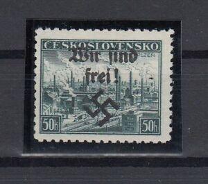 G3357-MAHRISCH-OSTRAU-GERMAN-OCC-MI-A29-MINT-MNH-CERTIFICATE-CV-2200