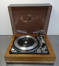 Monacor DJP-106SD Stereo-Hi-Fi-Plattenspieler Phono   030030