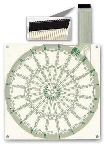 Dart Matrix  Cómo Apropiado para Leones Diana Electrónica Leones Dart (21L046)  gran selección y entrega rápida