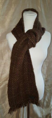JOHN BRANIGAN~BRANIGAN WEAVERS Brown Wool Blend Fr