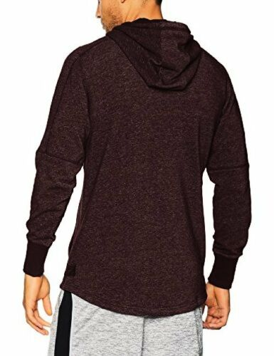 Pick SZ//Color. Under Armour Apparel Mens Speckle Terry Hoody