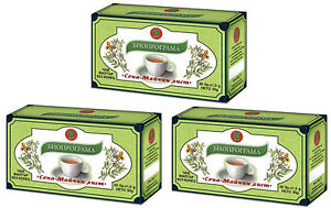 3-BOXES-SENNA-TEA-Colon-Cleansing-Laxative-Detox-Weight-Loss-60-bags