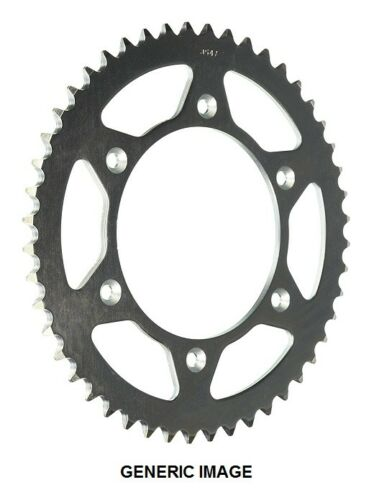 SUNSTAR Rear Steel Sprocket 53T for OFFROAD KTM 530 XCR-W 2008