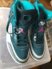 Nike Air Jordan Spizike Toddler Space Blue//Fusion Pink//Grey//Black 317701-407 NIB