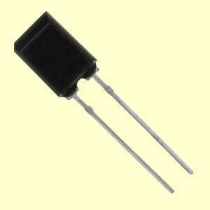 4-pcs-BPW83-Vishay-Photodiode-870-950nm-65-NEW