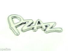RENAULT nuevo PZAZ insignia emblema Para Clio & Megane Mk3 & Twingo Mk2 Edición