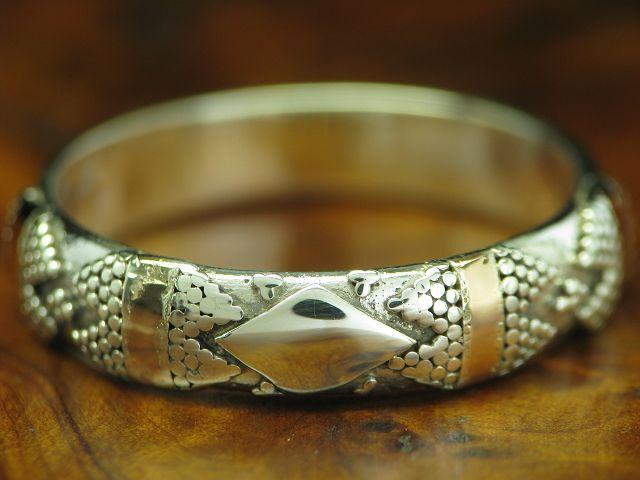 925 STERLING silver RING   GEMUSTERT   ECHTsilver   3,4g   RG 57