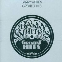Barry White - Greatest Hits 1 [new Cd] on sale