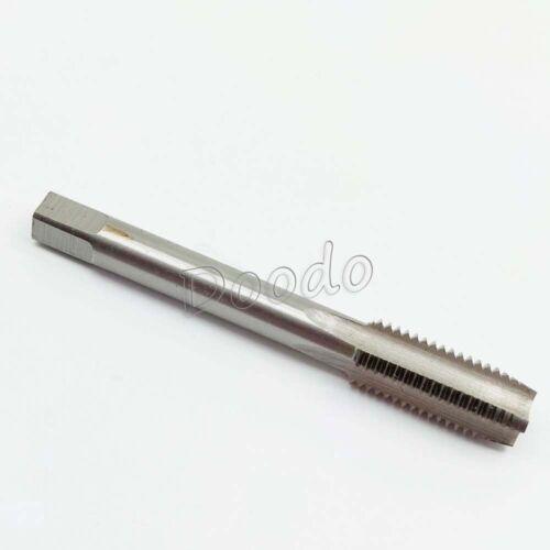"""1*US Machine Taps High-speed Steel Right-hand Tap 1//2 /""""-16UN Tap Thread 1//2-16UN"""