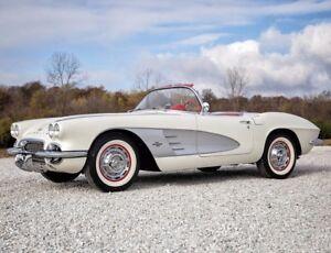 Sport-Car-1960s-Corvette-Chevy-1-Chevrolet-Built-Hot-Rod-24-Race-25-Model-12