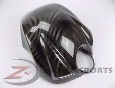 2008-2010 Buell 1125R 1125CR Gas Tank Air Box Cover Cowl Fairing Carbon Fiber