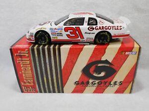 DALE-EARNHARDT-JR-31-GARGOYLES-1-24-ACTION-1997-NASCAR-DIECAST