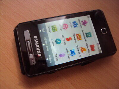 CHEAP SENIOR DISABLED SPARE EMERGENCY EMERGENCY SAMSUNG F480 ON ORANGE UK |  eBay