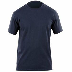 5.11 Tactique #71309 Professionnel T-shirt Manche Courte (feu Marine, M)