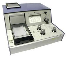 USED RANK TAYLOR-HOBSON K570//407,K570//407F-1734 AMPLIFIER//RECORDER,95-260VAC CH
