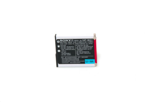w30 bolso incl w70 Sony np-bg1 batería para dsc-n1 w100 w50 acc-CBG value Kit