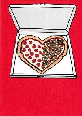 Avanti greeting card Valentine Valentine/'s love pop-up