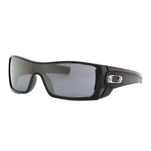 f19de330f7d7e Oakley Batwolf Sunglasses Oo9101-01 Black for sale online