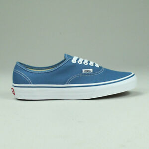 d78bd53d7e Vans Authentic Trainers Navy Blue Brand New in box UK Sizes 4