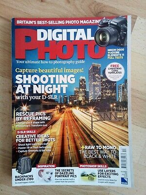 Digital Photo - December 2012 - Issue 162