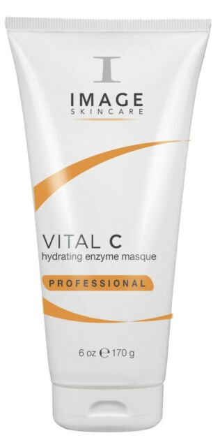 Image Skincare Vital C Hydrating Enzyme Masque 6 Ounce Ebay