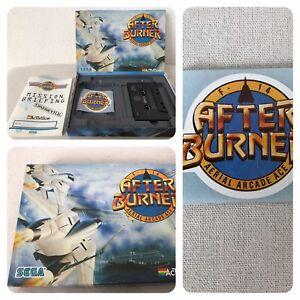 Msx-Game-Game-After-Burner-Sega-ACTIVISION-MSX-cassette-sticker