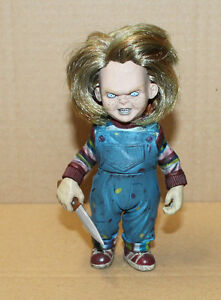 MOVIE-MANIACS-Child-039-s-Play-2-Chucky-Die-Moerderpuppe-Action-Figure