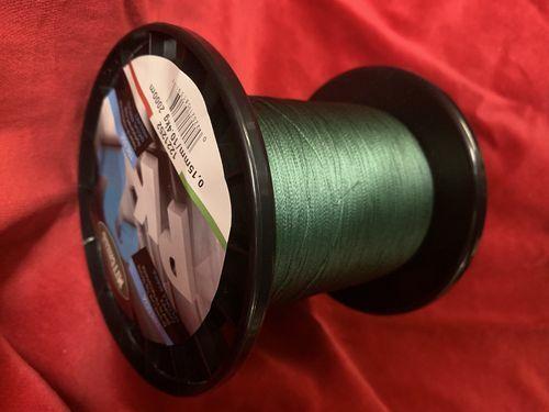 Mitchell PK2 0,25mm 21,3kg 2000m geflochtene Schnur grün ANGEBOT von AngelnNr1