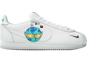 Details about Nike Cortez Flyleather QS Steve Harrington Earth Day Shoes CI5548 100