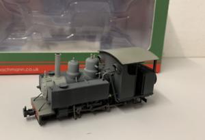 OO9 009 Bachmann 391-030 Baldwin Class 10-12-D  No4 Snailbeach District Railways