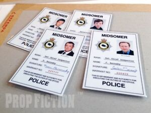 Midsomer-Murders-Midsomer-Detective-Police-Warrant-Prop-ID-Card-Set