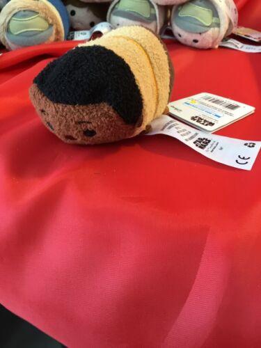"Disney Star Wars Tsum Tsum Mini Plush Stackable FIN 3.5/"""