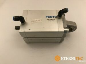 Festo-ADN-80-80-A-P-A-Cylindre-Compact-D-039-Occasion