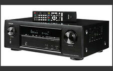 Denon avr-x1300w - 7.2 Canali Full 4k Ultra A/V Ricevitore con Bluetooth & Wi-Fi