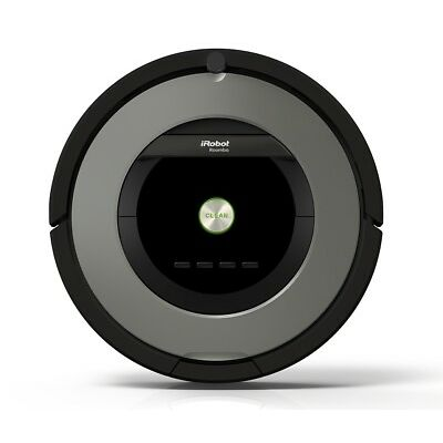 Aspirador Robot iRobot Roomba 865