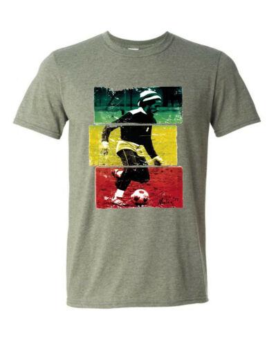Bob Marley Retro Shirt  Marijuana Shirt 80/'s 1980s Soccer Football